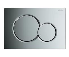 Geberit flush plate Sigma01