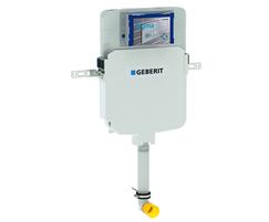 Geberit Sigma concealed cistern 8 cm, H108