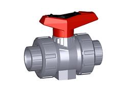 A comprehensive valve product range