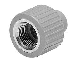 A wide range of fittings are available