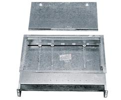 Service cabinet