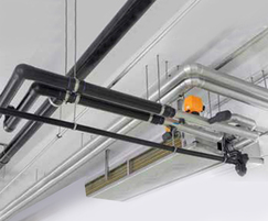 COOL-FIT 4.0 Efficient Cooling for Bischofszell factory