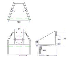 H7C A Headwall dimensions