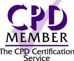 Althon: Certified CPD Member