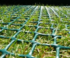 Greenfix Soil Stabilisation & Erosion Control: Grass Protection Meshes