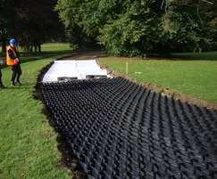 Greenfix Soil Stabilisation & Erosion Control: Choosing the right geocell