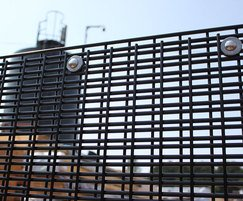 Jacksons Fencing: Jacksons Fencing security mesh excels in SR3 test