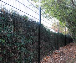 Euroguard® Flatform Medium fencing