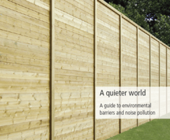 Jacksons Fencing: A guide to environmental barriers and noise pollution