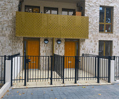 Sentry Residential fencing and gates
