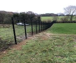 EuroGuard® Regular fence panel