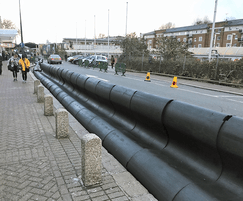 Jacksons Fencing: HVM barrier makes an impact at Jacksons Fencing