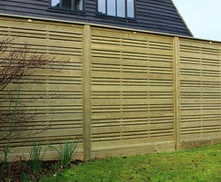 Jacksons Fencing: Jacksons Fencing launches 2020 residential collection