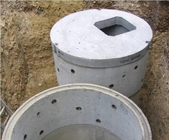 CPM manufacture grey water systems for domestic use