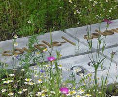 Bespoke landscape artwork crafting service