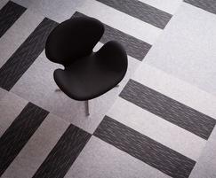 Heckmondwike Array Commercial Carpet Tiles