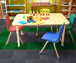 Supacord Commercial Carpet Tile