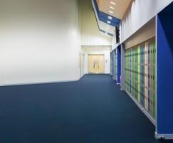 Broadrib Commercial Carpet