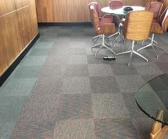 Heckmondwike Array carpet tiles