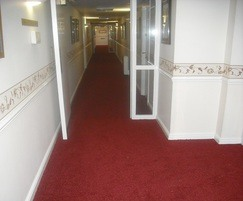 Heckmondwike Total Care Carpet