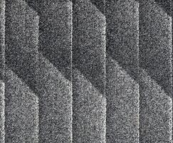 Odyssey fibre bonded carpet - Anthracite