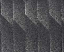 Odyssey fibre bonded carpet - Graphite