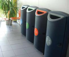 Slim Bin recycle bins