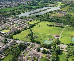 Townhill - Dunfermline
