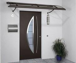 TopPrestige domestic front door