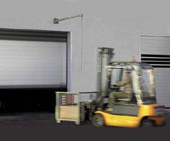 HSS 6530 industrial high speed door