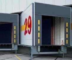 Loading houses for warehouses