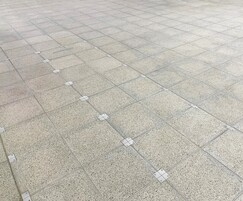 7500 Series stainless steel floor access covers