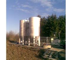 DynaSand Oxy sand filtration system