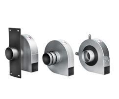 Hydro-Brake Optimum® mounting options