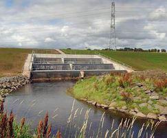 Hydro-Brake Flood flow control