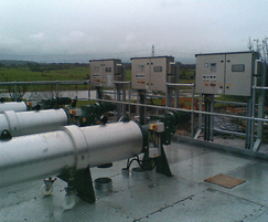 SludgeScreen - pressurised sludge screening