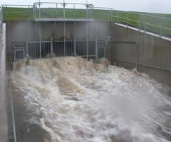 Hydro International: Managing upstream flood storage schemes