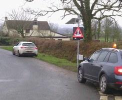 Flood warning services