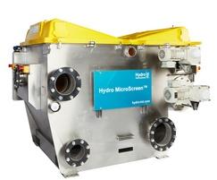 The Hydro MicroScreen™