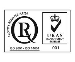 Hunter Construction (Aberdeen): Hunter Construction approved to ISO 9001: 2015