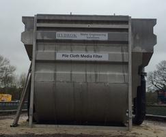 ELIQUO HYDROK: ELIQUO HYDROK wastewater hire solutions