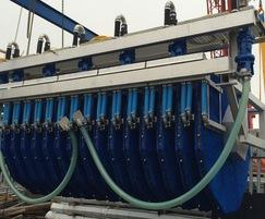 ELIQUO HYDROK: ELIQUO HYDROK phosphorus removal
