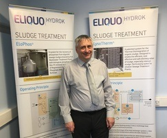 ELIQUO HYDROK: ELIQUO HYDROK appoints new Business Development Manager