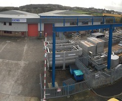 ELIQUO HYDROK: ELIQUO HYDROK expands UK operation