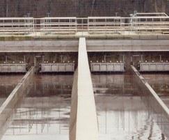 ELIQUO HYDROK flushing gates