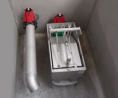 ALPHEUS-AT flow control regulator