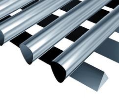 ELIQUO HYDROK patented wedge wire profiles