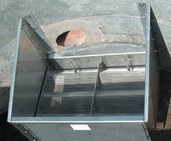 Peak Screen™ combined sewer overflow screen