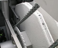 Filter mechanism