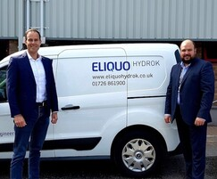 ELIQUO HYDROK: ELIQUO HYDROK ARE GROWING AND HIRING